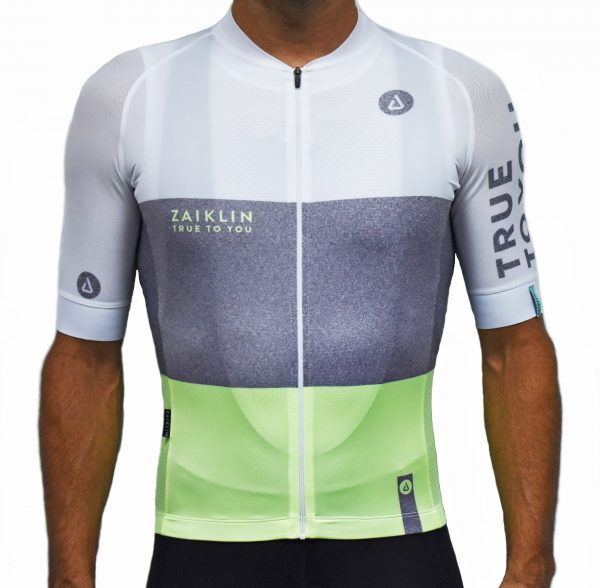 cycling apparel bike clothing jersey summer fashion zaiklin